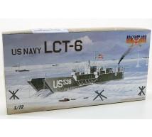 Mach2 - LCT-6   1/72