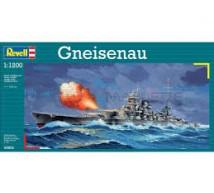 Revell - Gneisenau 1/1200