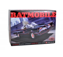 Polar Light - Batmobile 1966 1/25