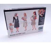 Master Box - Women WWII