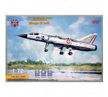 Model svit - Mirage III V01 VTOL
