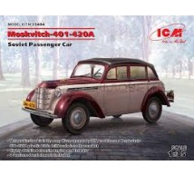 Icm - Moskvitch 401 420A