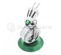 Metal earth - D-0 Robot