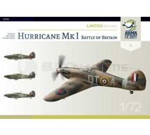 Arma hobby - Hurricane Mk I (LE)