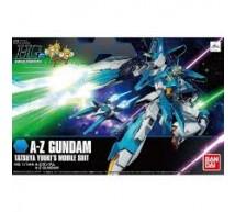 Bandai - HG A-Z Gundam (0224496)
