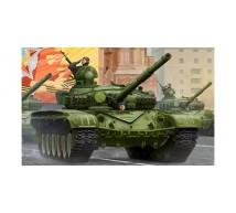 Trumpeter - T-72 A Mod 1983