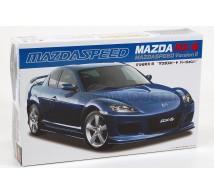 Fujimi - Mazda RX-8 version II