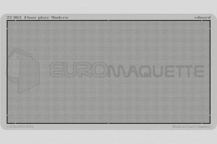 Eduard - Modern floor plate