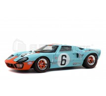 Solido - Ford GT40 LM 1969