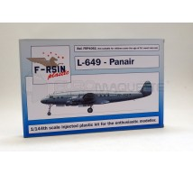 F Rsin - L-749 Constellation PANAIR