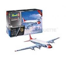 Revell - C-54D Thunderbird (Platinium Edition)