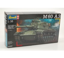 Revell - M-60A3