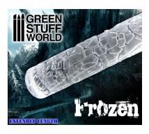 Green stuff world - Rollin pin frozen