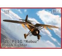 Ibg - PZL-11g Kobuz