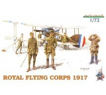 Eduard - Mécanos RFC 1917