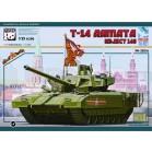 Panda model - T-14 Armata