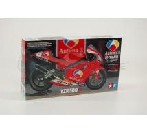 Tamiya - Yamaha YZR-500 2002
