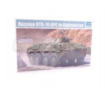 Trumpeter - BTR-70 Afghanistan
