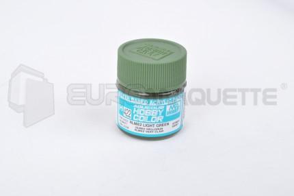 Gunze Sangyo - Vert RLM 82 H422 (pot 10ml)