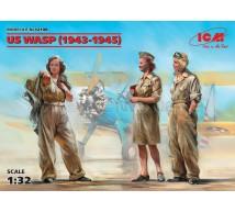 Icm - US Wasp 1943/45