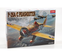 Academy - P-26C Peaceshooter