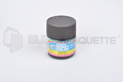 Gunze Sangyo - Acier Rouge H38 (pot 10ml)
