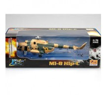Easy Models - Mil Mi-8 Ukraine