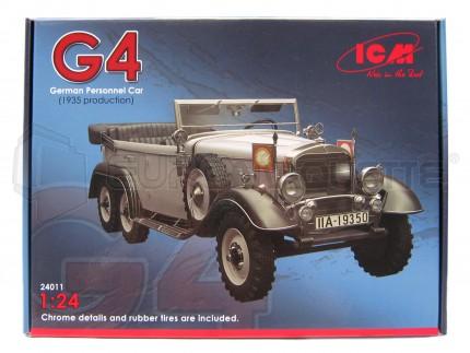 Icm - Type G4