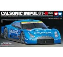 Tamiya - GT-R Nissan Calsonic