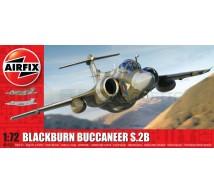 Airfix - Buccaneer S2B RAF