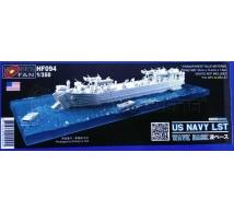 Hobby fan - LST 1/350 Wave base