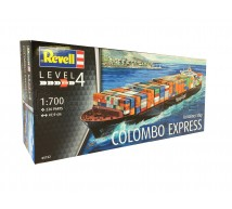 Revell - Colombo Express 1/700