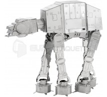 Metal earth - Star wars AT-AT 3D metal kit