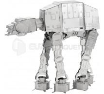 Metal earth - Star wars AT-AT 3D metal kit