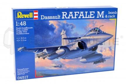 Revell - Rafale M