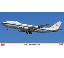 Hasegawa - E-4B Nightwatch 1/200
