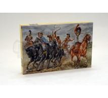 Hat / Waterloo - Cavalerie Grecque