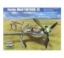 Hobby boss - Fw-190 D-13