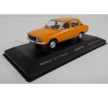 Odeon - Renault 12 TL phase 2 orange