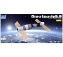 Trumpeter - Chinese Spaceship n°10