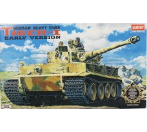 Academy - Tiger I Early version