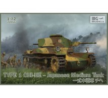 Ibg - Type 1 Chi-He
