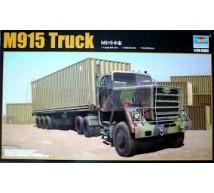 Trumpeter - M915 truck