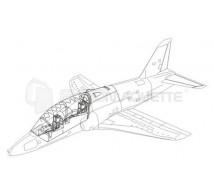 Cmk - Intérieur Hawk T.1