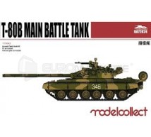 Model collect - T-80B