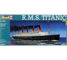 Revell - RMS Titanic 1/700