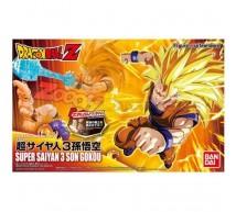 Bandai - DBZ SS3 Son Gokou (0209446)