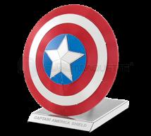 Metal earth - Bouclier Captain America