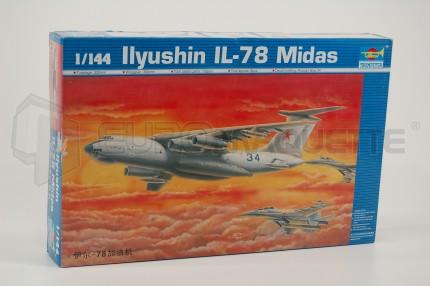 Trumpeter - Ilyushin IL-78 midas