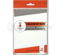 Redgrass games - Papiers pour palette humide (x50)
